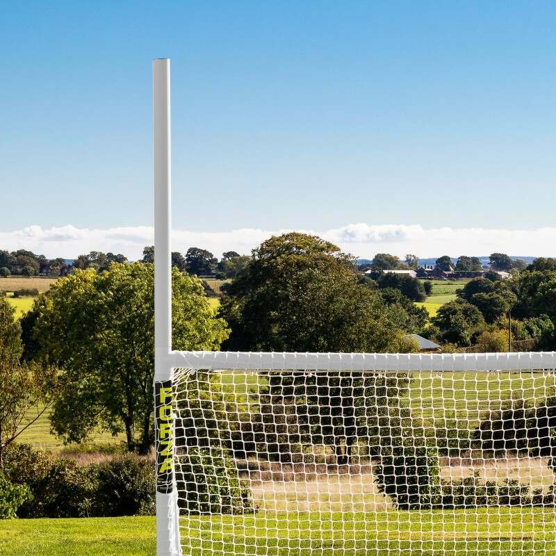 GAA Gaelic Goal Posts With Extendable Uprights | Net World Sports