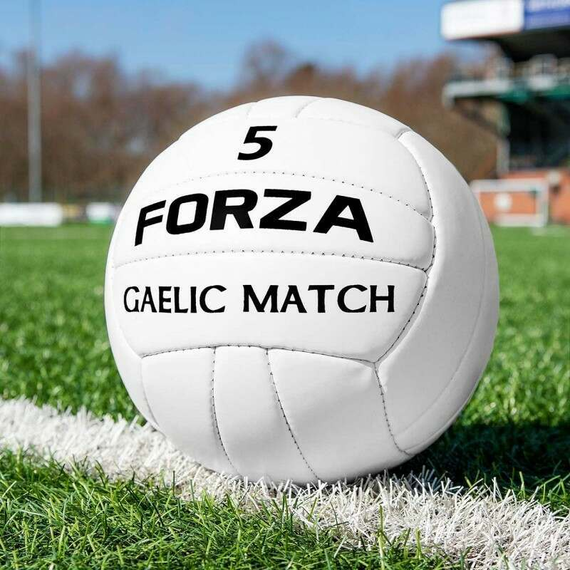 FORZA Gaelic Match Footballs