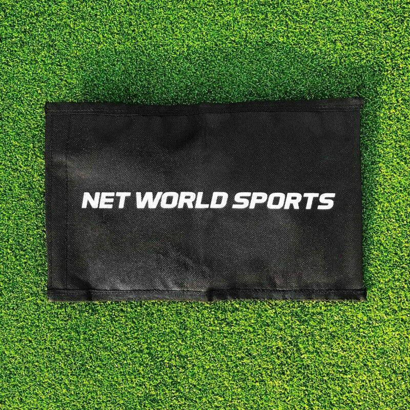 Football Net Clip Pouch | Football | Net World Sports