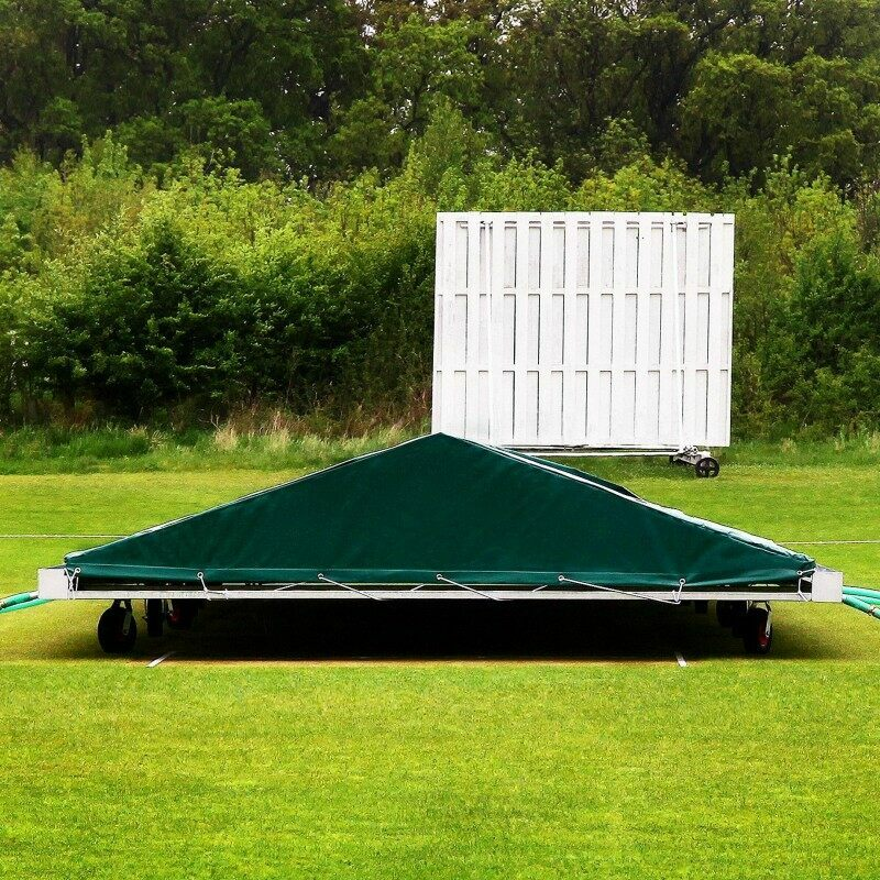 Mobile Cricket Pitch Covers For My Club