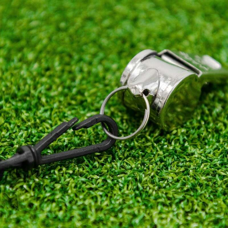 Steel Whistles For Match Officials