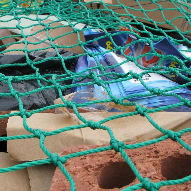 Brick Netting | Net World Sports