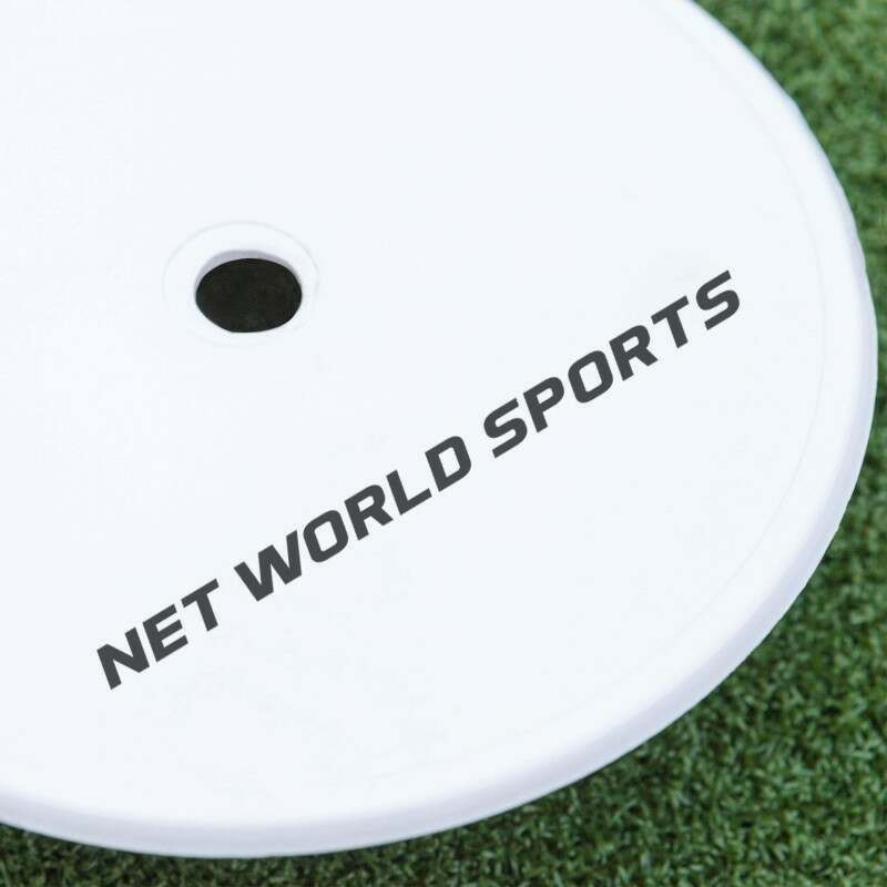Inner/Outer Circle Marker Discs For Cricket Outfields