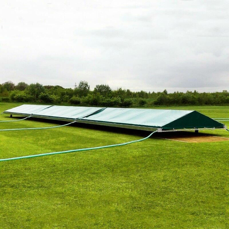 Weatherproof Steel Frames For Cricket Pitch Cover