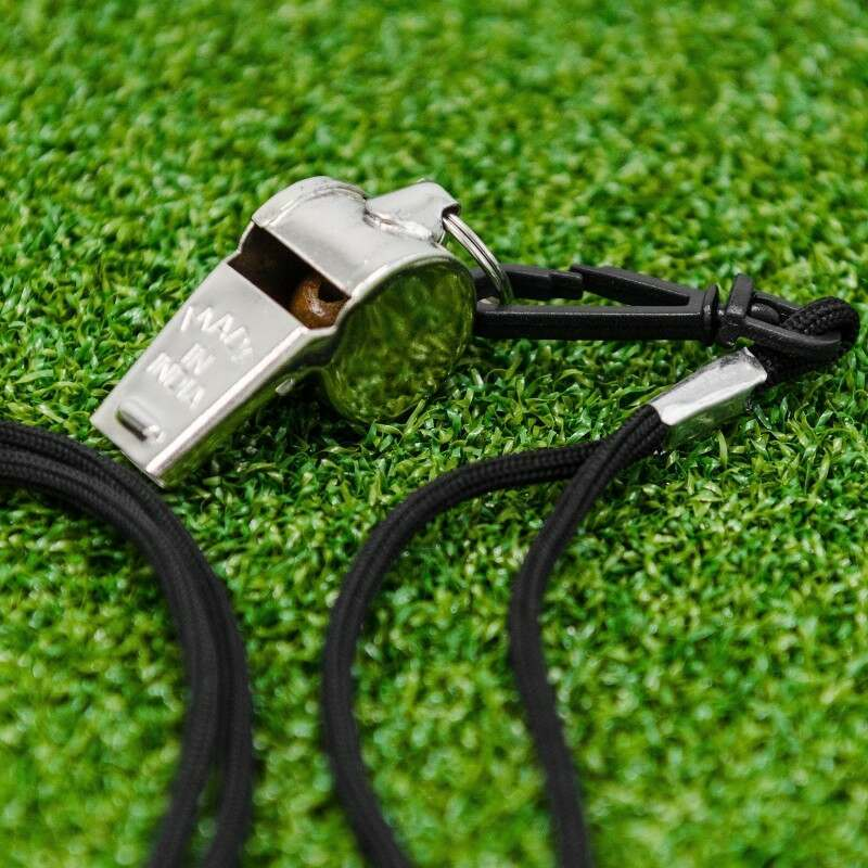 Referee Whistle For Football Training