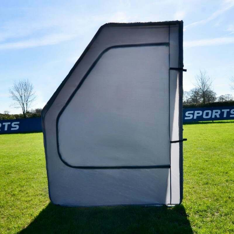 Portable Sports Team Shelter For Matches | Net World Sports