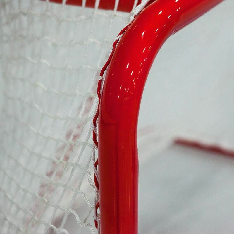 Regulation Ice Hockey Net [5mm Ultra Heavy Duty]