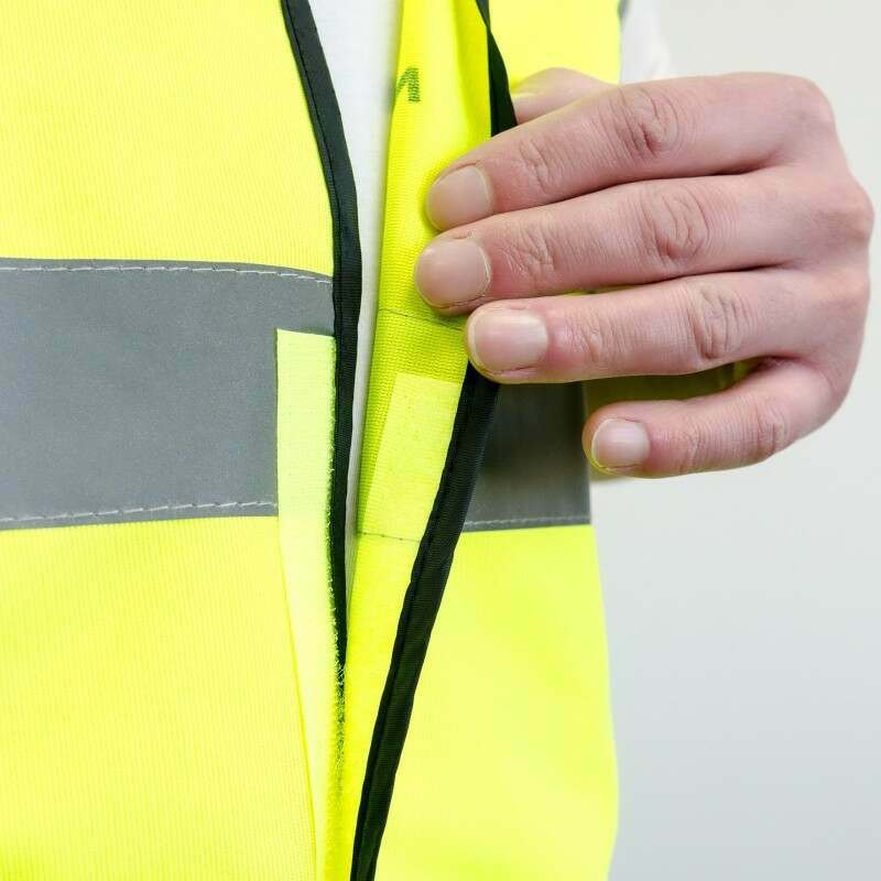 Hi Vis For The Workplace | Workwear | Net World Sports
