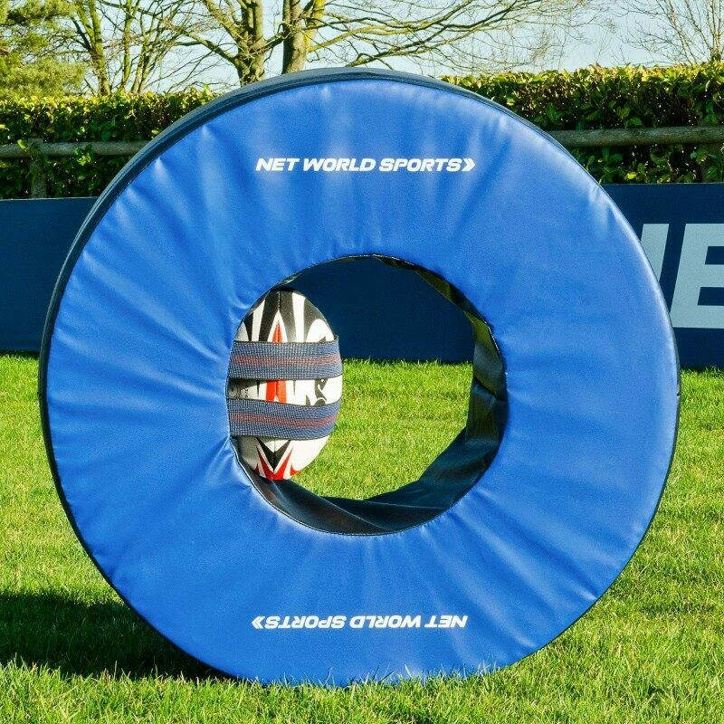 Tackle Ring Drills For Seniors| Net World Sports