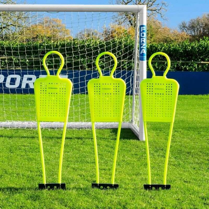 4ft Mini Free-Kick Mannequins For Juniors | FORZA USA