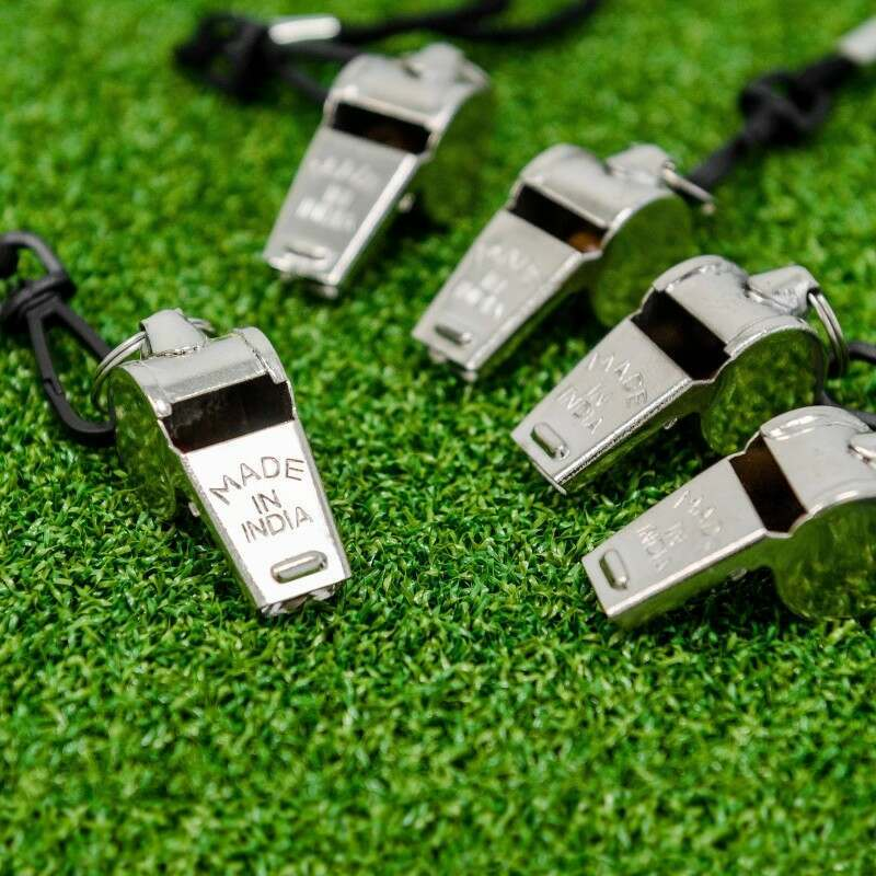 Referee Whistle For Sports Coaching