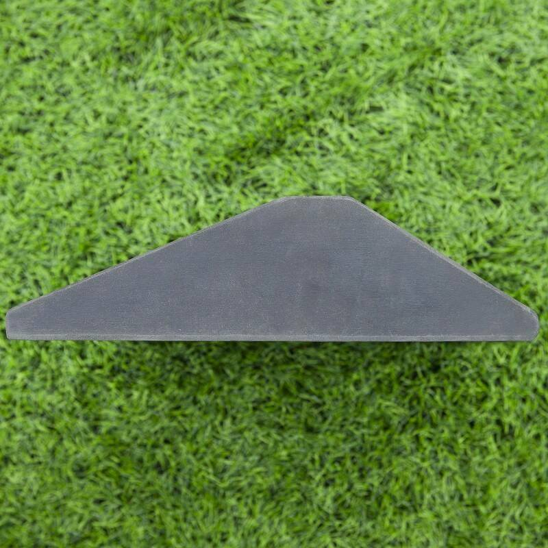 Rubber Base for Football Free Kick Mannequins