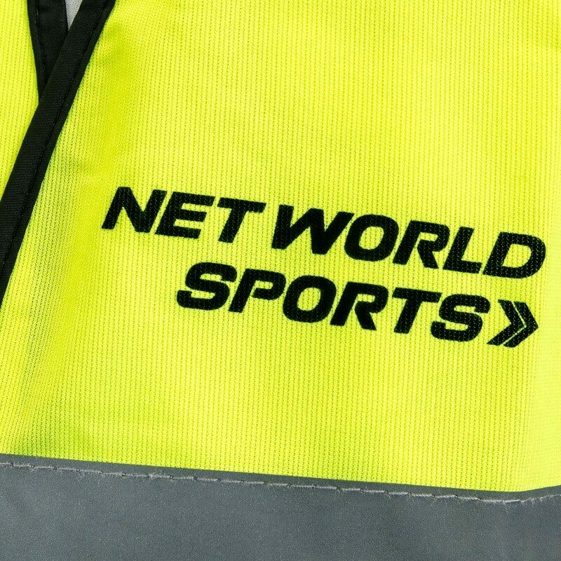 Womens High Visibility Vest  | Workwear | Net World Sports