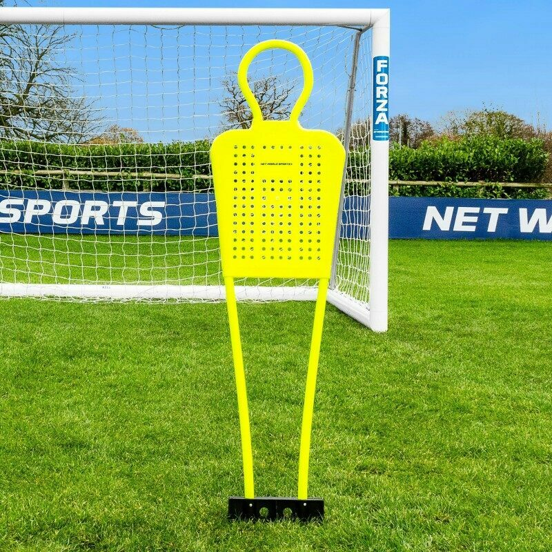 4ft Mini Free-Kick Mannequins For Soccer Training | FORZA USA
