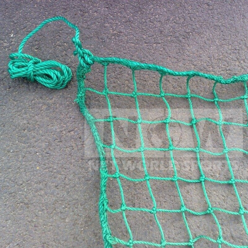 Safety Pallet Netting For Warehouses