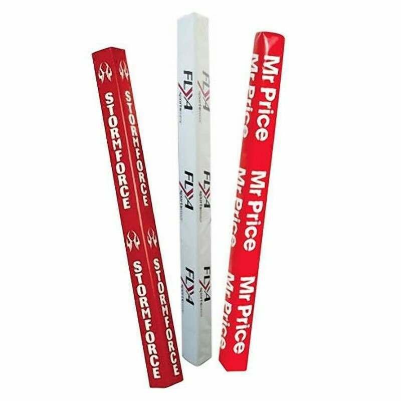 Custom Colour Rugby Corner Pole Protector Pad