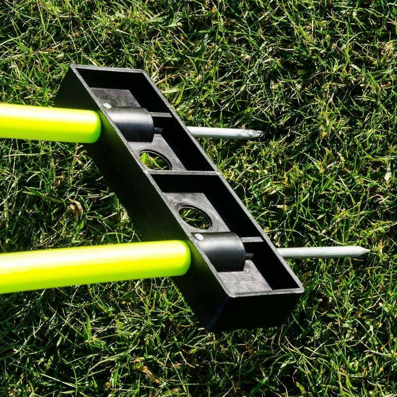 4ft Mini Free-Kick Mannequins For Soccer Coaching | FORZA USA