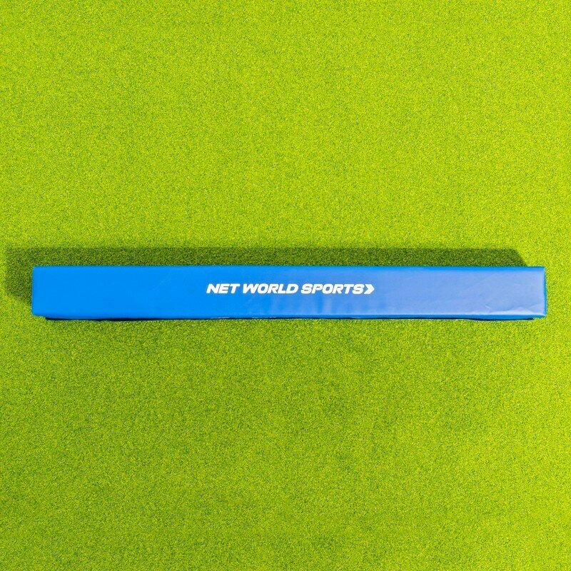 Blue Rugby Corner Pole Protector Pad For Corner Poles
