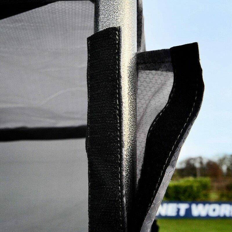 Portable Sports Team Shelter Tent | Net World Sports