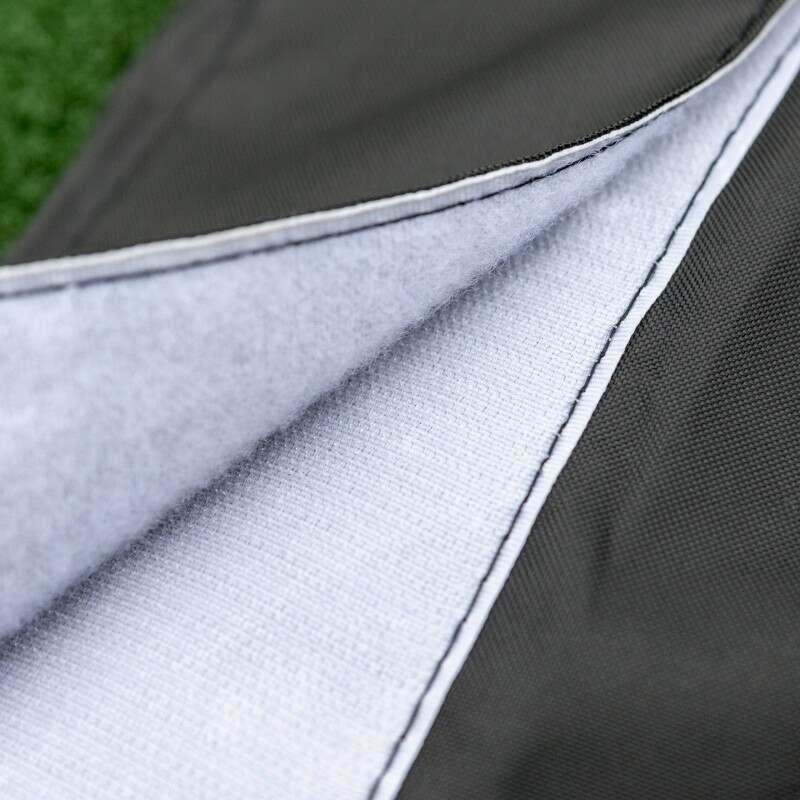Velcro Lined Sandbag