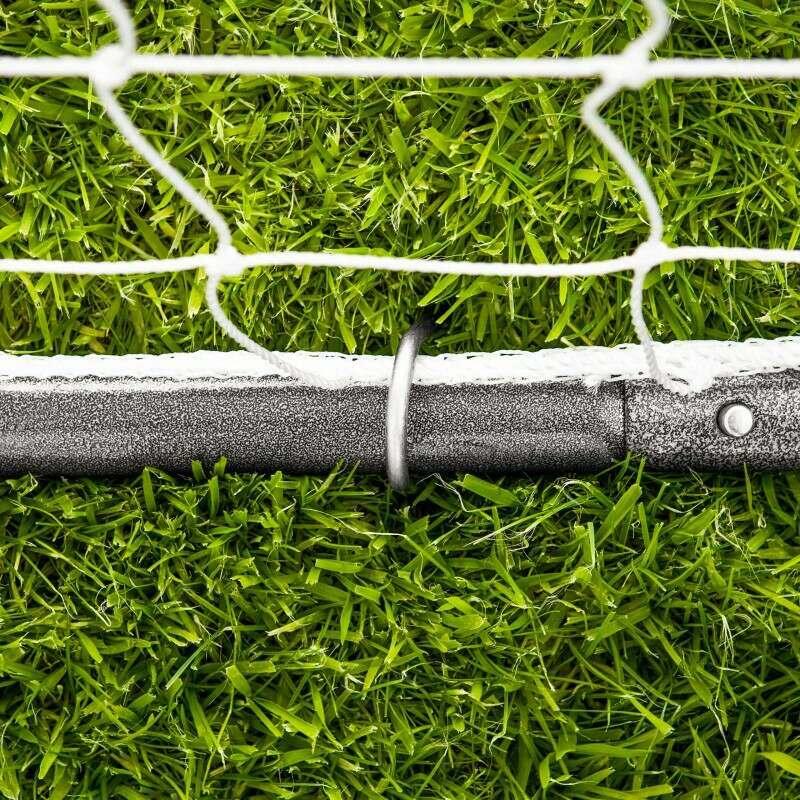 Solid Soccer Goal | Net World Sports | Soccer Goals