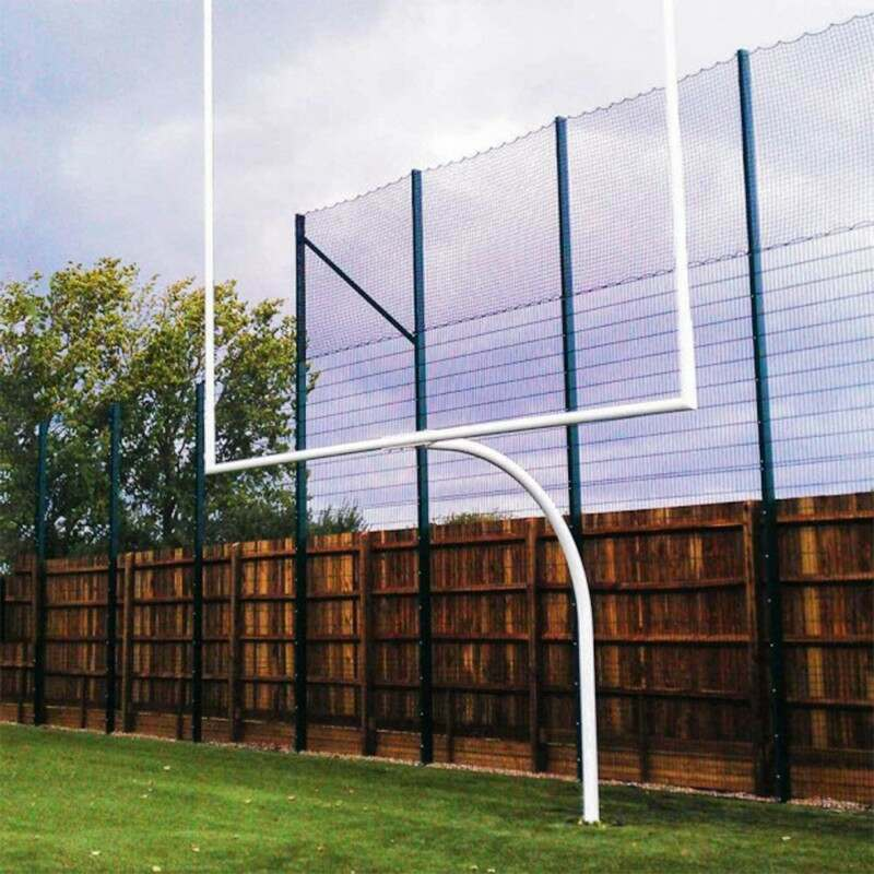 FORZA American Football Goal Posts [Pair] | Net World Sports