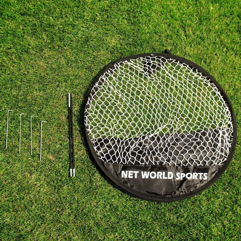 FORB Golf Practise Equipment | Golf Hitting Nets | Net World Sports