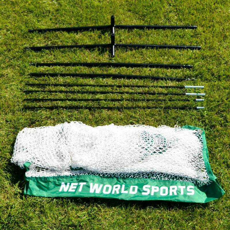 Foldaway Practice Net | Kicking Net Football