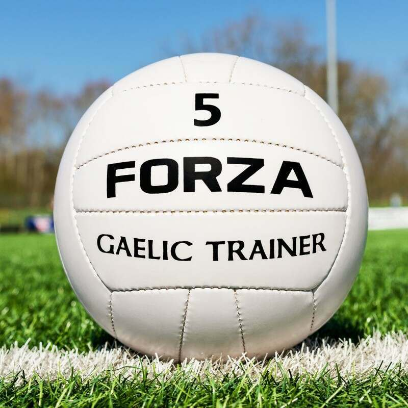 FORZA Gaelic Training Ball