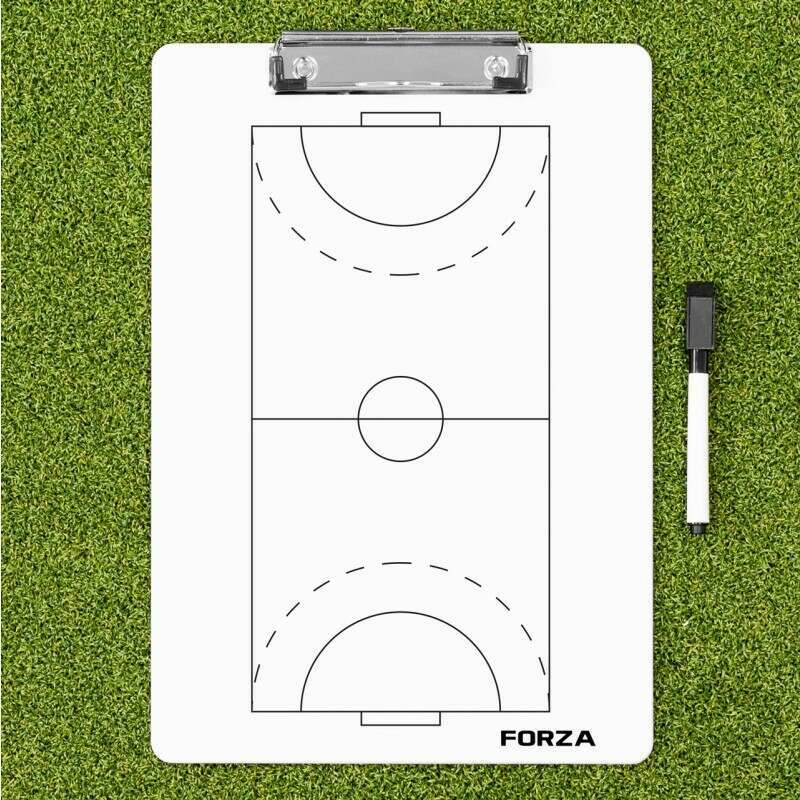 FORZA Handball Coaching Clipboard