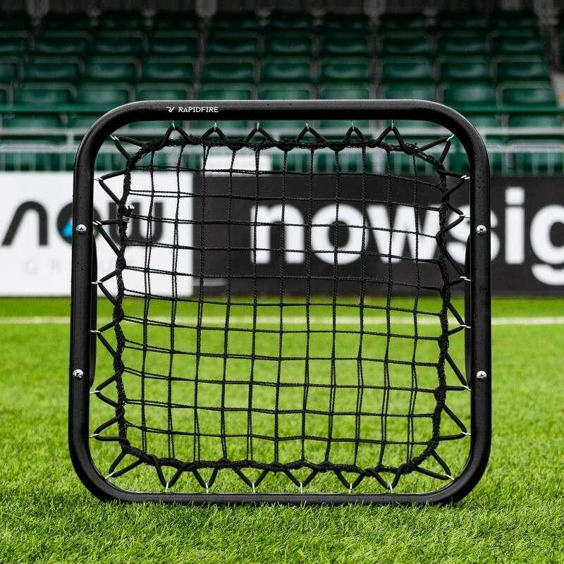 RapidFire Handheld Rebounder | Multi-Sport Training Tool | Net World Sports