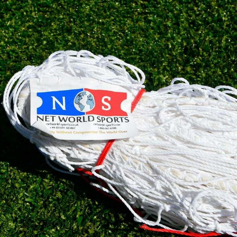 Ultra Heavy Duty Football Goal Nets