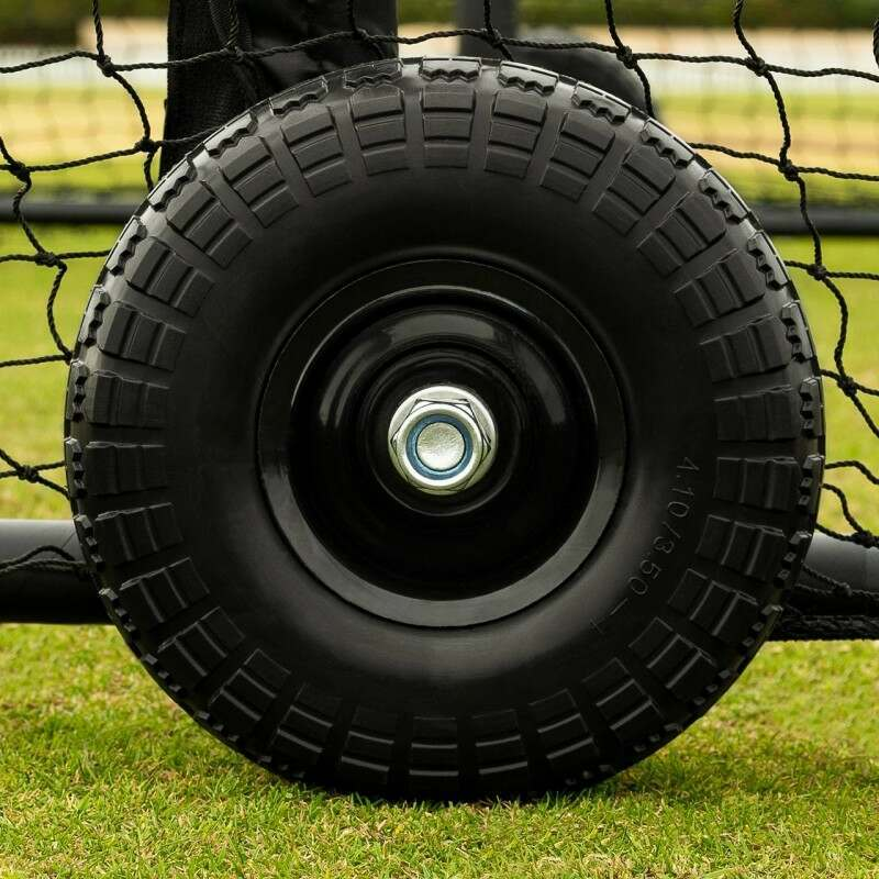 Anti-Puncture Wheels For All Surfaces | Net World Sports