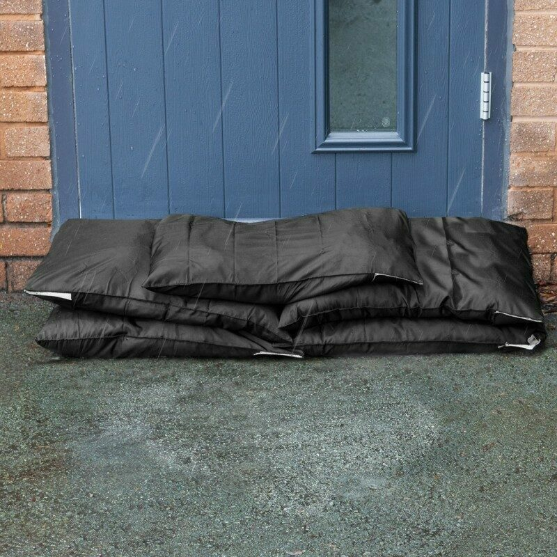 Heavy Duty Sandbags For Flooding | Net World Sports