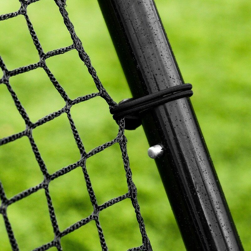 Weatherproof Soccer Rebound Wall