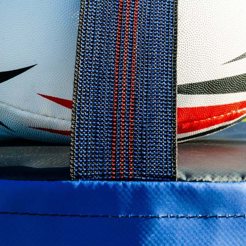 High-Quality Stitching For Excellent Longevity | NEt World Sports