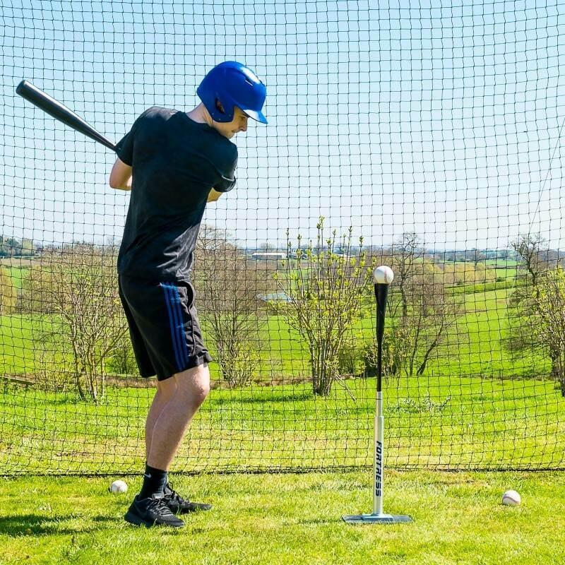 High Quality Baseball Batting Tee   Net World Sports