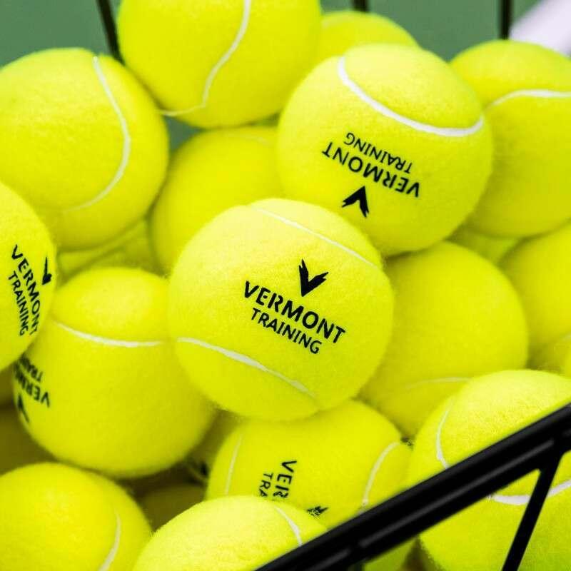 High Quality Tennis Coaching Equipment | Vermont UK