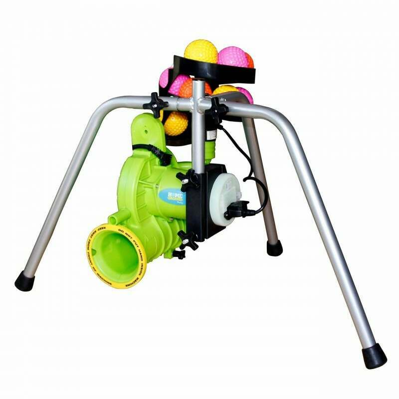 Hockey Ball Machine - Field Hockey Ball Shooting Machine