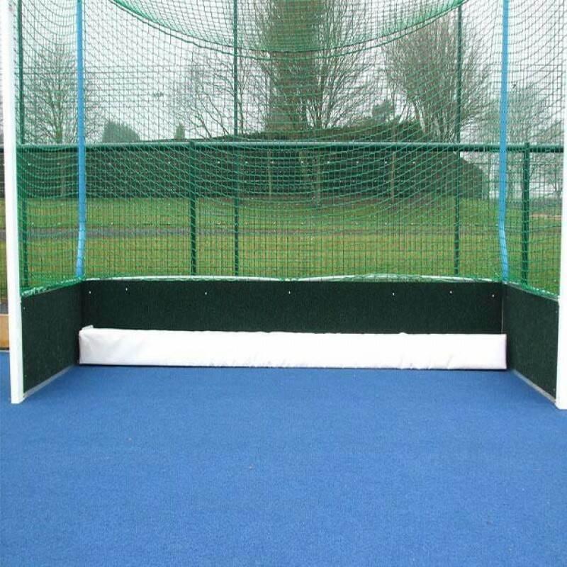 Hockey Practice Buffer Pad