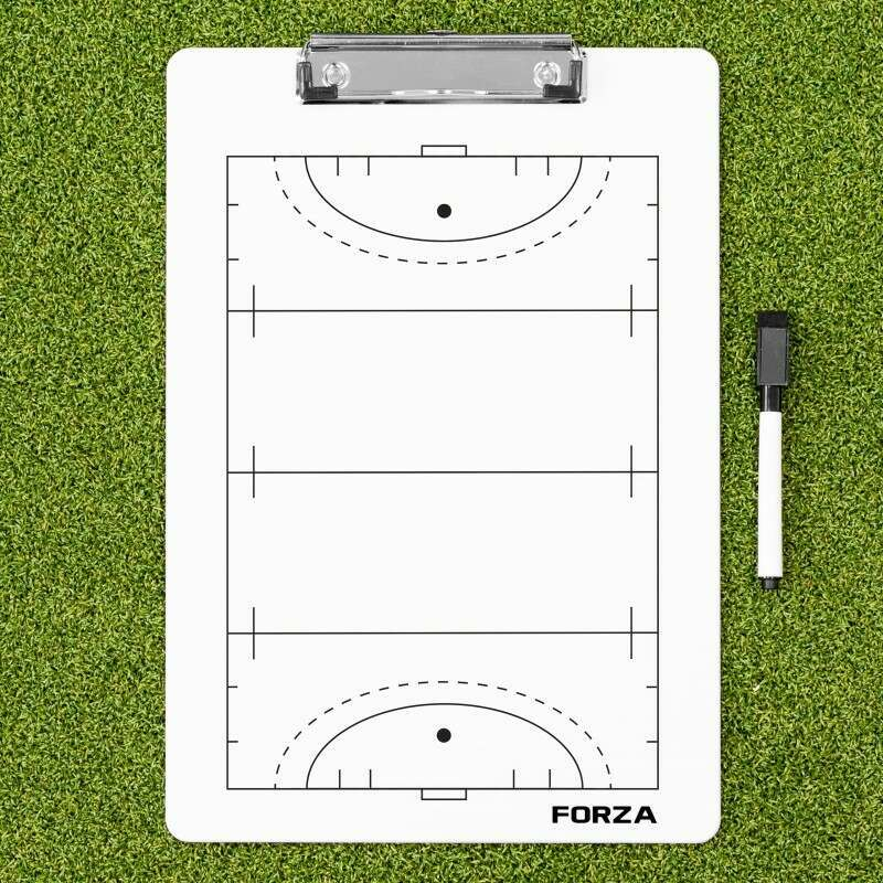 FORZA Hockey Coaching Clipboard