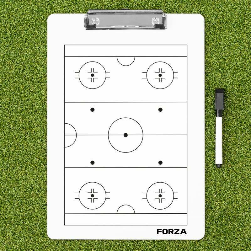 Notebook For Hockey Coaches