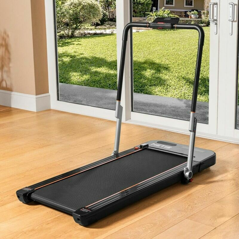 METIS Walking Folding Treadmill | Net World Sports