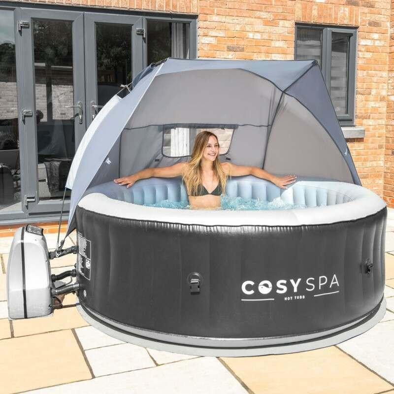 Hot Tub Canopy | Net World Sports