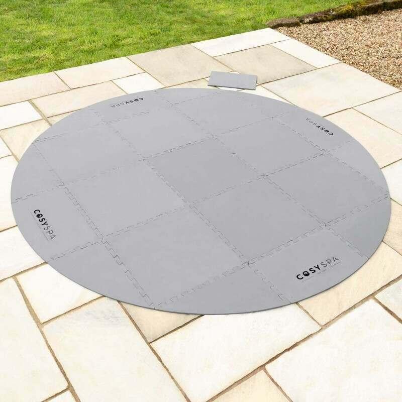 CosySpa Hot Tub Floor Protector Mat | Net World Sports