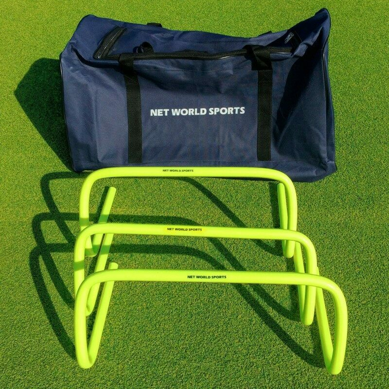 Training Hurdle Carry Bag for football training