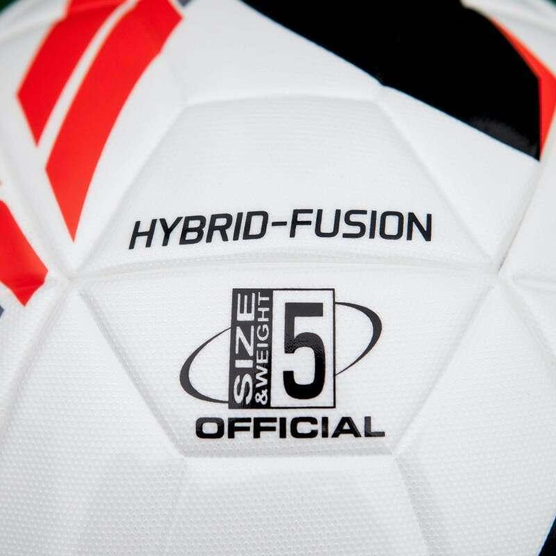 Official Size Senior Match Soccer Ball