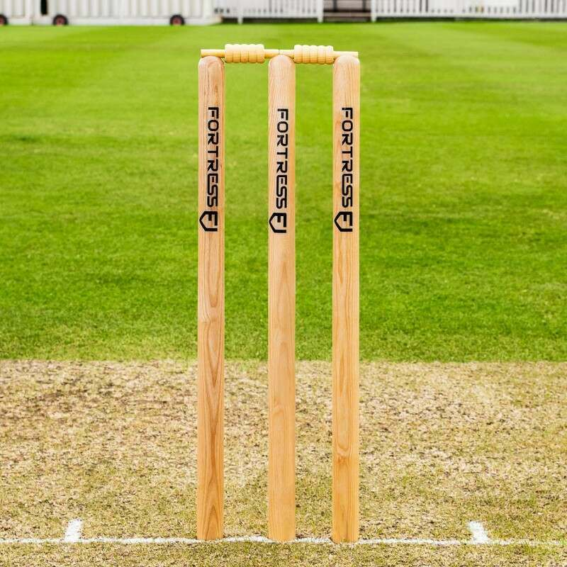 ICC Regulation Senior Cricket Stumps | Net World Sports