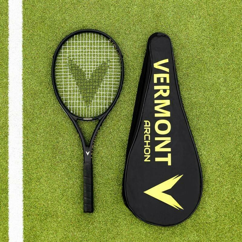 Vermont Archon Tennis Racket | Elite Performance | VPG Elite