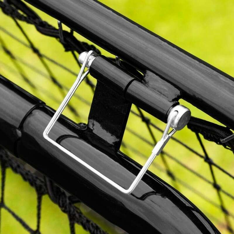 RapidFire Multi-sport Rebounders   Portable Rebound Nets   Net World Sports